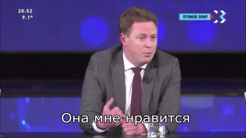 Критика полезна – Дмитрий Овсянников