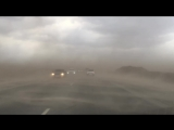 Смерч в Тюмени 20 мая 2018. Песчаная буря!