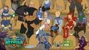 Hearthstone   Растахановы игрища: волшебный билет — часть 2