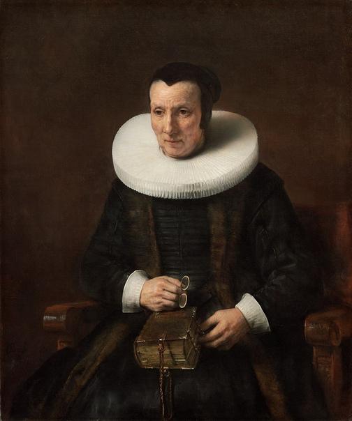Рембрандт ван Рейн / Rembrandt van Rijn (1606-1669) и мастерская.