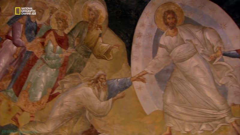 Христианство Восхождение к власти Познавательный история религия исследования 2012
