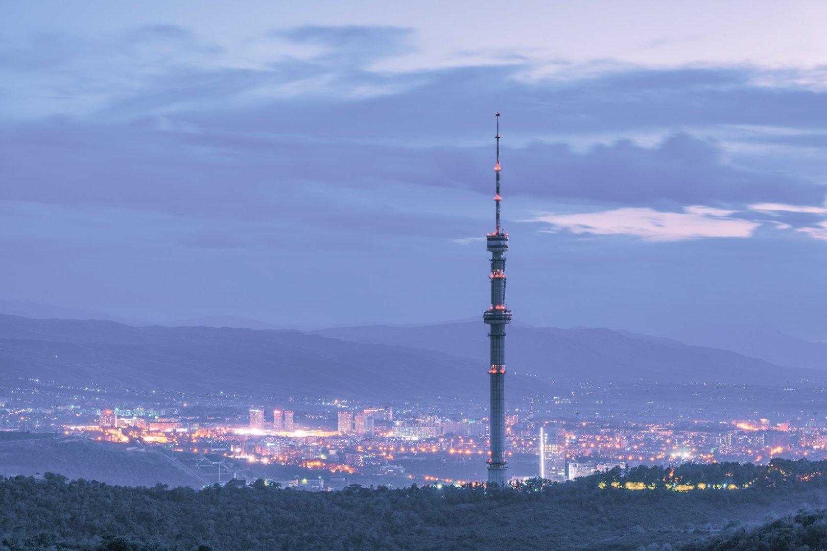 Алматы на 208-ом месте в рейтинге качества жизни ______ ⠀  А