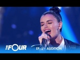 Rebecca Black She Is Back And Has a MESSAGE To The HATERS - 'Bye, Bye, Bye'! S2E1 The Four