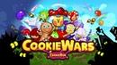 Cookie Wars Let the Battle of Cookies Begin