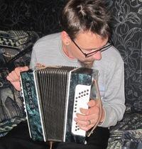 Иван Быкович