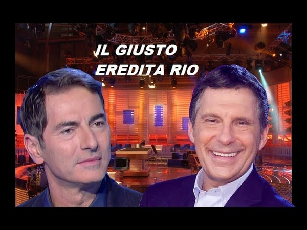 RAI ,PAZZESCO RIBALTONE A L 'EREDITA: MARCO LIORNI SOFFIA IL POSTO A FLAVIO INSINNA.....