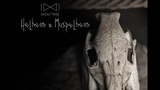 The protectresses of Helheim and Muspelheim Защитницы миров Хельхейм и Муспельхейм Dagaz tribe