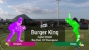 Match 04 Northern Knights vs Central Stags Highlights NK vs CS Super Smash 2018 19