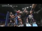 #My1 Sakura Genesis 2018 NEVER Openweight 6-Man Tag Championship Match Champions Bullet Club (Tama Tonga, Tanga Loa &amp Bad Lu