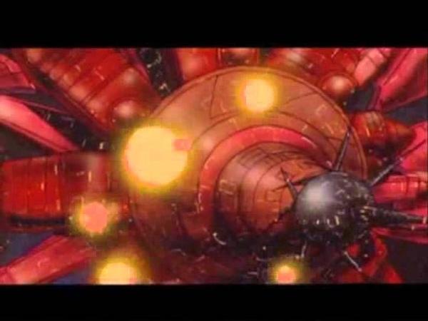 Megaman X Anime Movie Full Pt 1