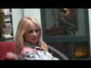 Kylie Minogue - Interview (ZDF HD - Leute heute - 11Apr2018)