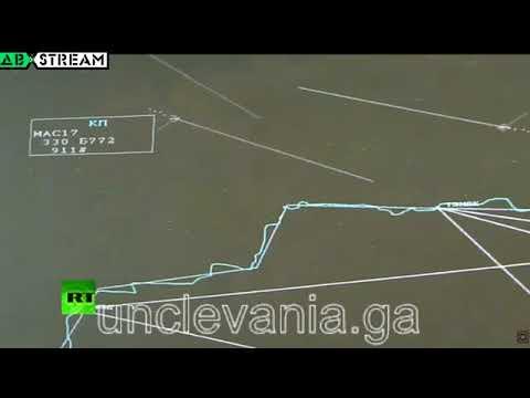 Кто все-таки сбил Боинг MH17? Версия физика Сергея Лопатникова. Версия, в которой никто не врёт.