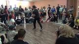 02 Baby Fox Калининград и Кирилл Барышев Самара, начинающие 6 17 лет, 1I4 финала, Open kids battle,