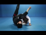 Alberto Serrano - Coolest Sub from the back _ Rafa in Japan