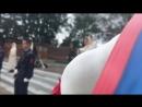 75 лет со дня освобождения города Ярцево