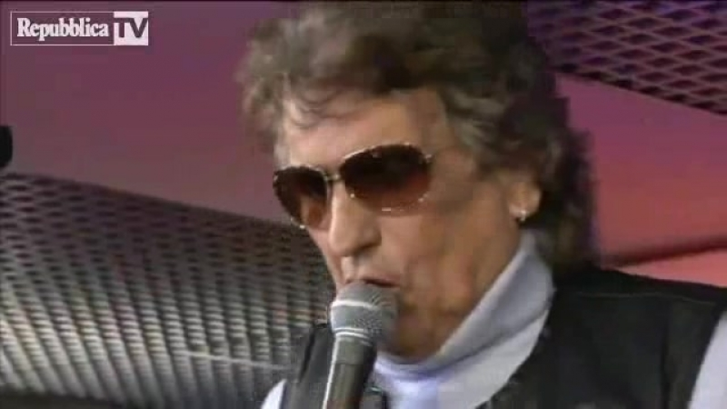 Toto Cutugno Litaliano raggy rock