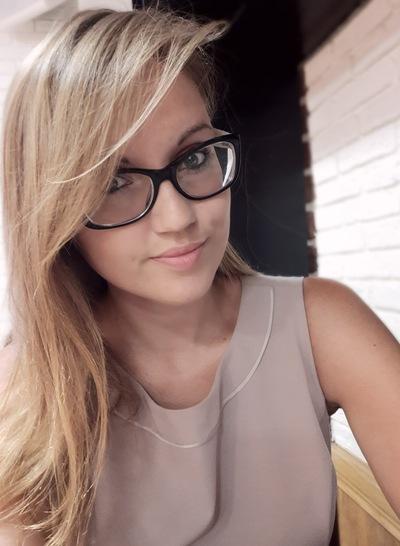 Наталья Усольцева