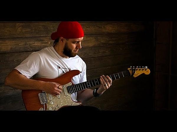 Dmitry Bondarenko - The Offspring - The Kids Arent Alright (solo.cover)