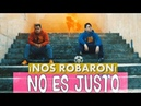 J. Balvin, Zion Lennox - No Es Justo (PARODIA) EL DESCORCHE Ft. Camilosar