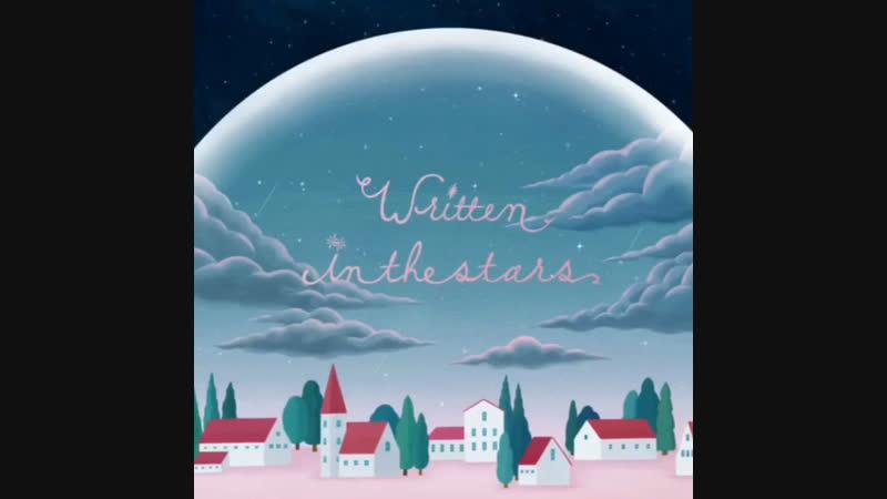 Teaser - Written In The Stars