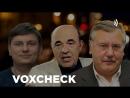 VOX_CHECK: про рейтинги та вибори