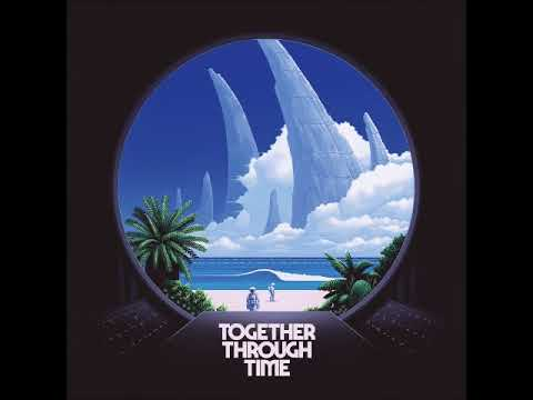 TWRP - Together Through Time (Full Album) 80s, Rock, Disco, Funk, Synthwave