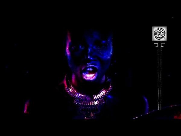 ILona Maras Sanja feat Billie Fountain Curve Of The Horizon Quivver Remix Dear Deer HD