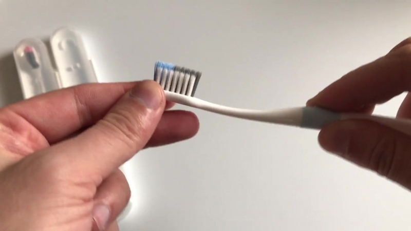 Зубная щетка Xiaomi Doctor B _ Tooth Brushes