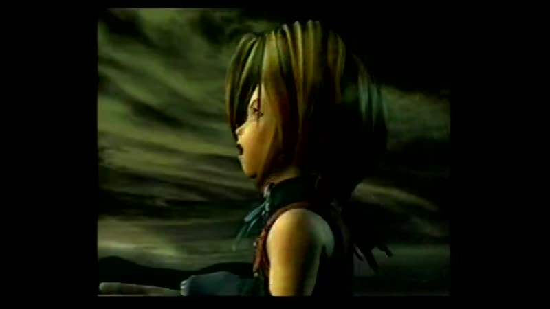 Enigma Final Fantasy 9 OST