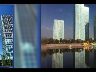 Әсем қала - Астана!авторы: Баян Амангелдіқызыоқыған: Батырхан Әбдіраман