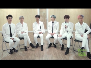 |180518| Exclusive interview with VIXX: The temptation of a fatal perfumer @ iQIYI