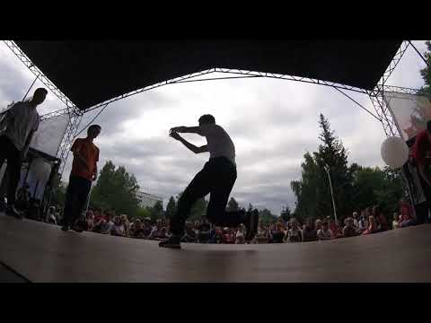 БИЙСКИЙ БОМОНД vs SKILLZ FLAVA / TOP 8