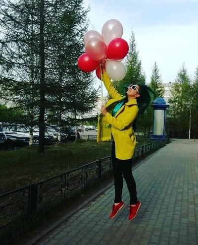 Елена Лызь