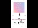 소녀시대 태연님 인스타스토리 - 방탄소년단 BTS @BTS_twt