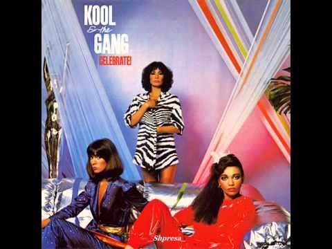 Kool The Gang – Love Affair