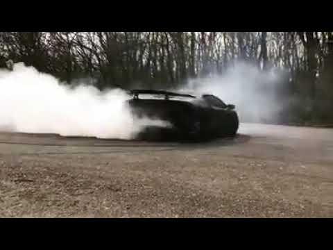 Lamborghini Huracan Drift (byZed Sly)