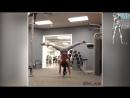 SLs Awesome workout Samantha Hall - Female Fitness Motivation