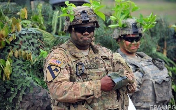 Толстые дебилы: армия США уже не та