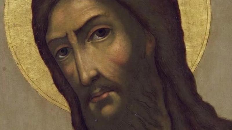 7 июля Рождество честного славного Пророка Предтечи и Крестителя Господня Иоанна Семиречье 2018