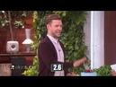 Justin Timberlake: 5 Second Rule 'The Ellen Show' (CC en Español)