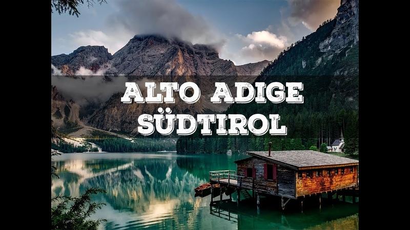 Top 10 cosa vedere in Alto Adige (senza audio)