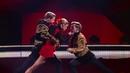 ТАНЦЫ: Лушичев, Килимчук и Родика (Edith Piaf - Carmen's Story) (сезон 5, выпуск 18)