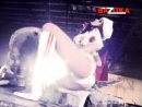 022 DVJ BAZUKA - Tank Girl