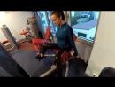 Тренировка для беременных