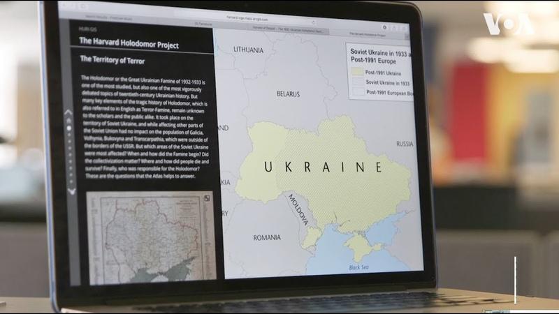 У Гарварді розробили новітні технології для досліджень України