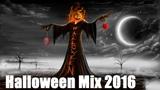 Halloween Electro House Music Mix 2016
