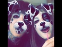 Oliver Sykes and Alissa Salls - Happy Valentine's day