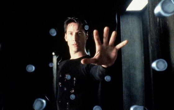 Видео к фильму «Матрица» (1999): Трейлер (русский язык)