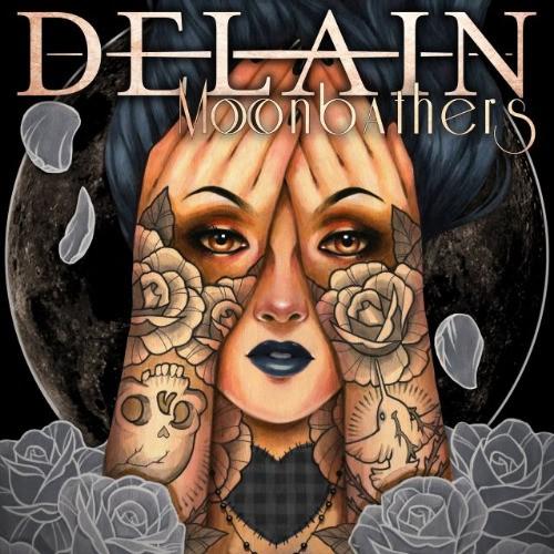 Delain - Moonbathers (Limited Edition 2 CD)