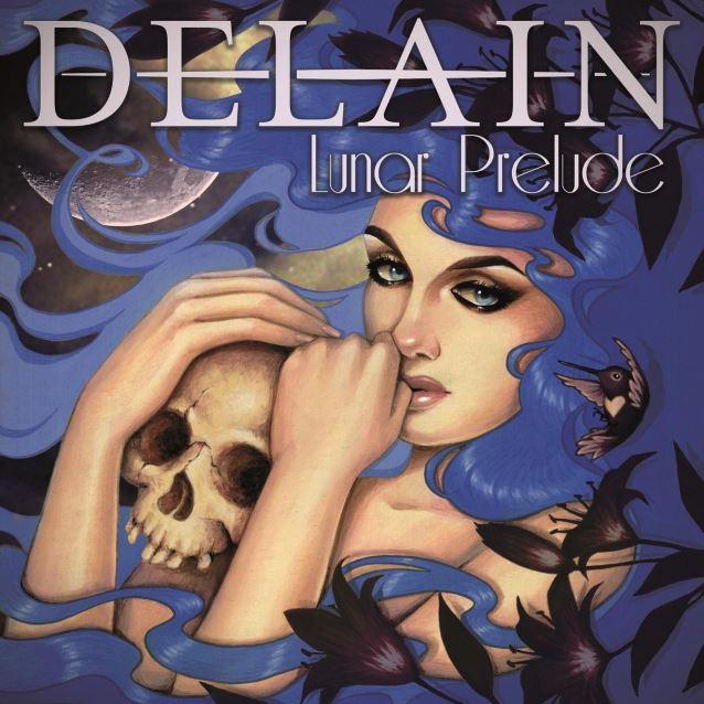 Delain - Lunar Prelude (EP)